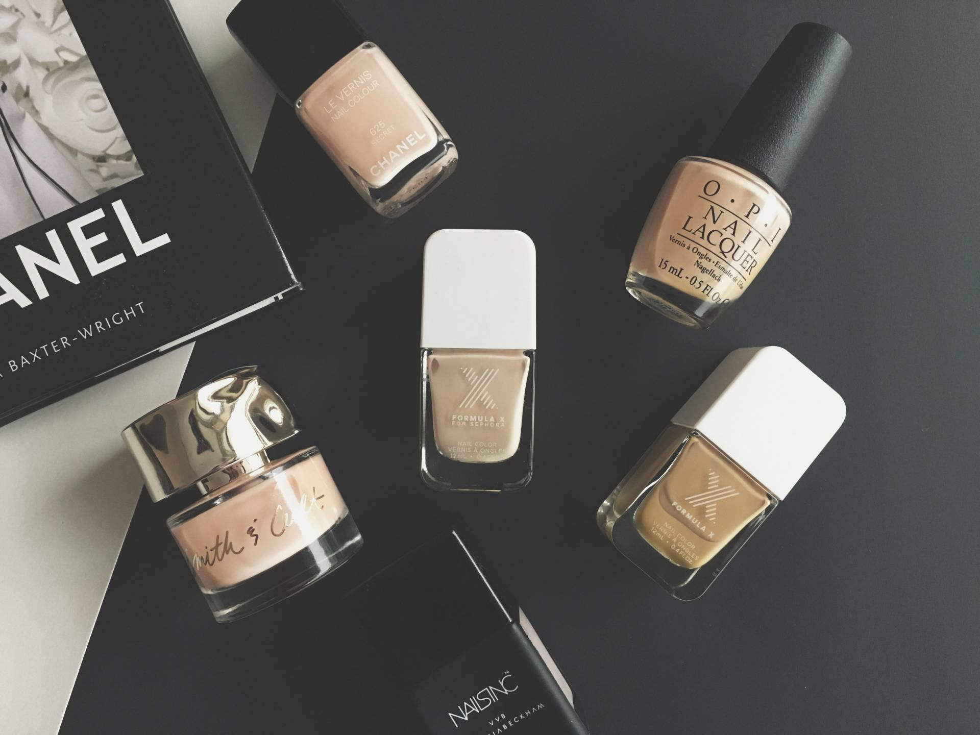 nude nails 2